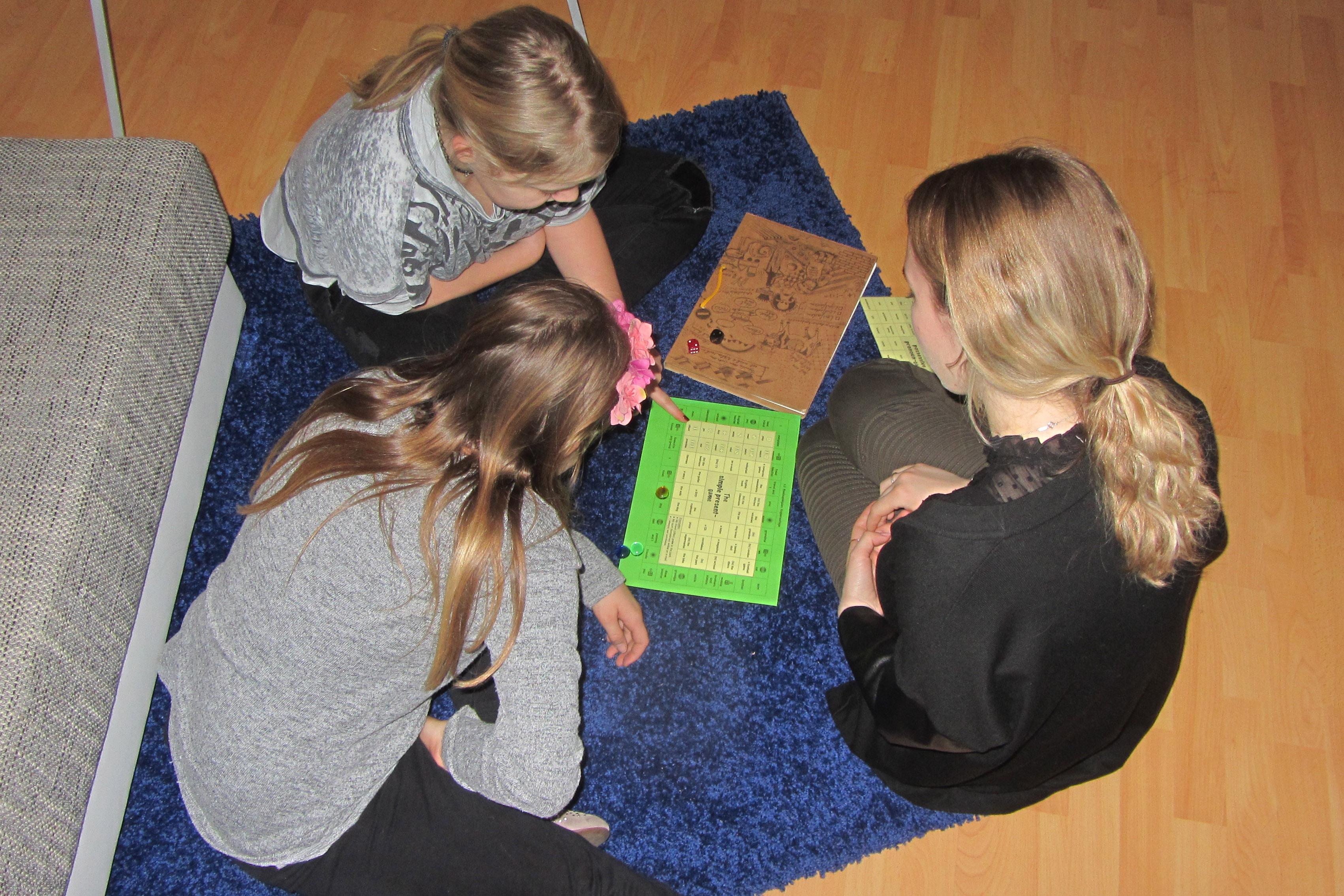 Fünf Gute-Laune Strategien für das Lernen in den Ferien